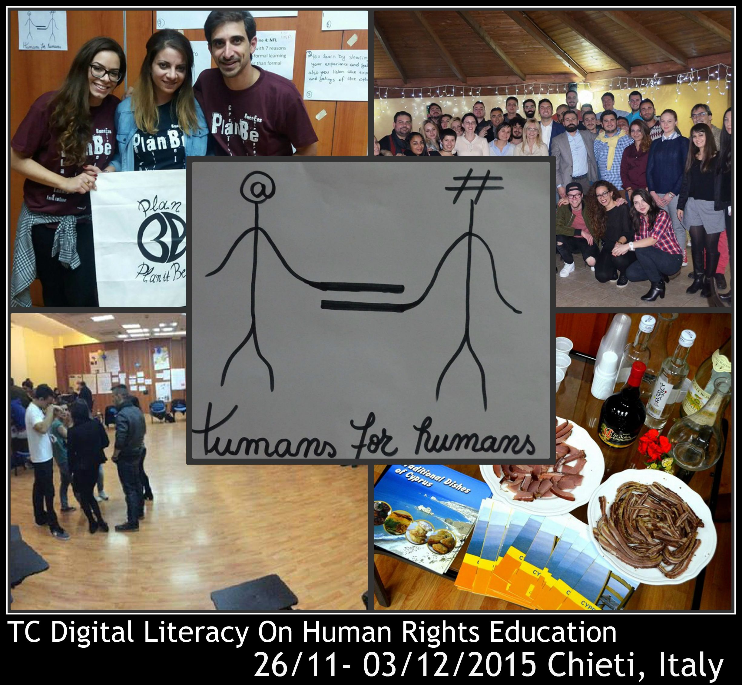 Digital Literacy On Human Rights Education